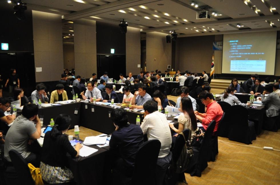 전북지역고용혁신추진단, 혁신프로젝트 발굴 워크숍